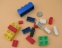 Tapping into creativity for writers (you will need: Lego)
