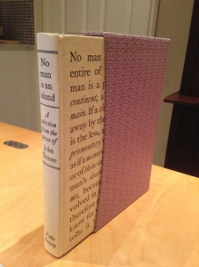 donne book 1