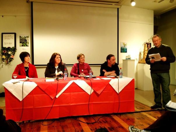 soc media panel