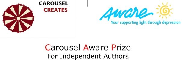 carousel aware prize logo 2017